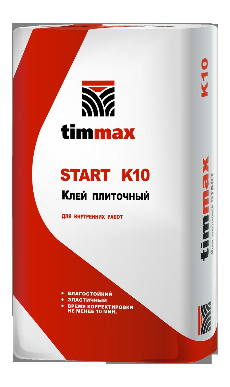 Клей плиточный START K10